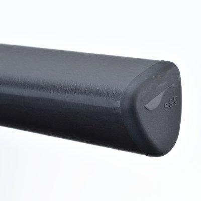 Photo5: Fry pan 26cm Black(3.06qt,2.9ℓ)